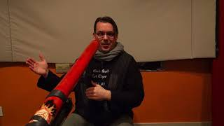 How to Play the Didgeridoo: How to Circular Breathing