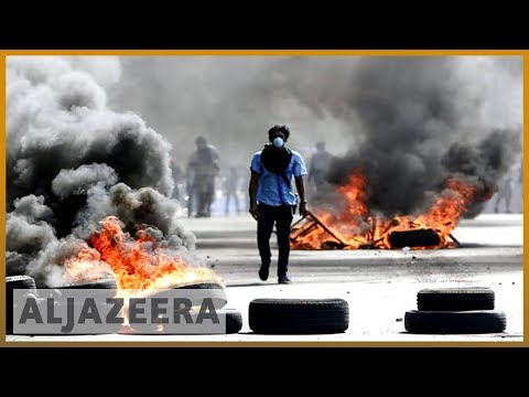 🇳🇮 Nicaragua launches deadly crackdown on anti-government protests | Al Jazeera English