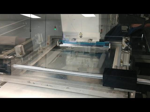 EKRA XPRT 3 Screen Printer