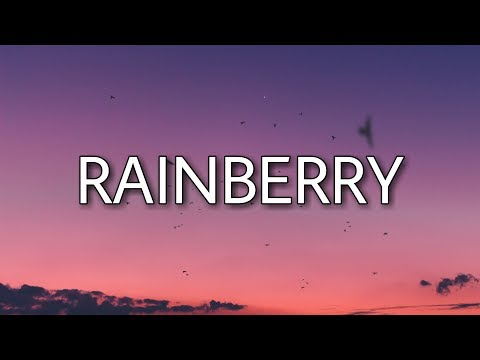 Zayn - Rainberry (Lyrics)