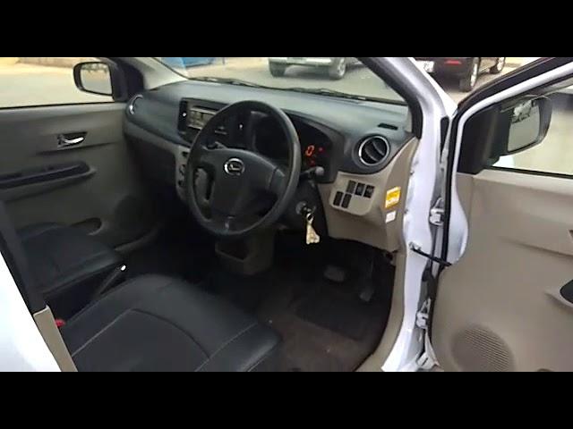Daihatsu Mira Cars for sale in Islamabad - Verified Car Ads