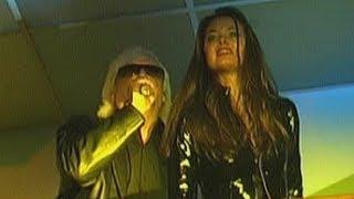 TRANS-X - Living on video MEGAMIX (Live @ Athens 14.12.2007)