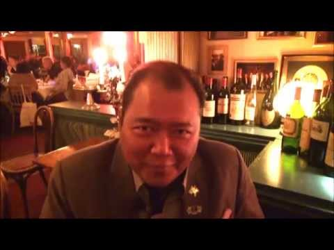 "AFS日本60周年お祝いメッセージ_Mr. Dato ""Dale"" Mahadzir Lokman"