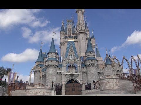 Magic Kingdom 2017 Tour And Overview | Walt Disney World Detailed Park Tour Mp3