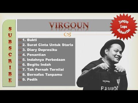 Virgoun Full album Romantis