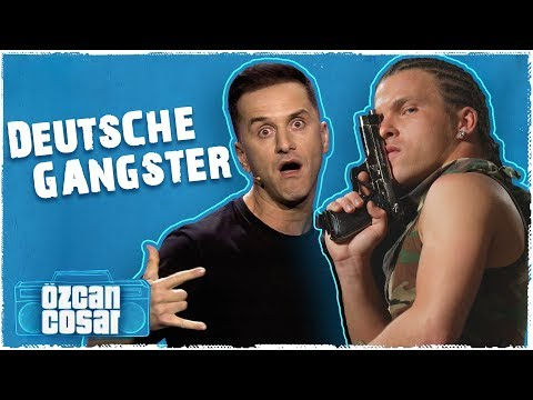 Echte Gangster vs. Deutsche Gangster