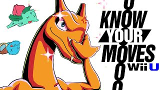 Pokemon Trainer: The WORST Smash Bros Character Ever Made - Know Your Moves… in Super Smash Bros