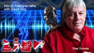 David Icke - The Manipulation of Humanity & The Multi-Dimensional Matrix pt.1-2
