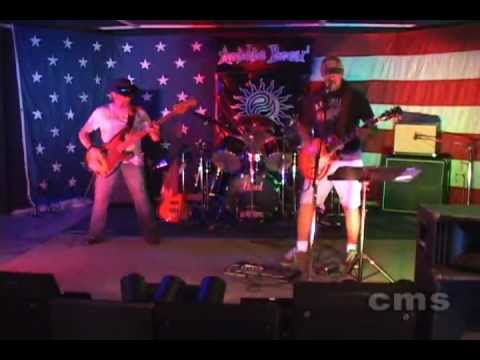 Acidic Brew on Carolina Music Scene