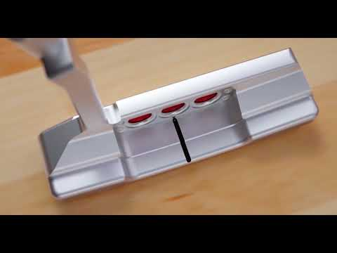 Titleist 2018 Scotty Cameron Select Putter Review