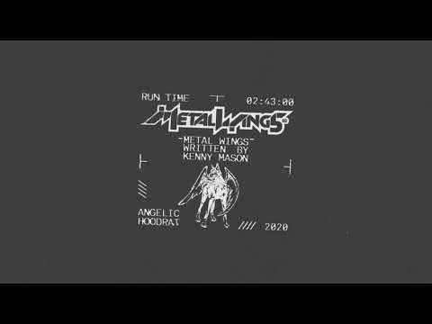Kenny Mason - Metal Wings (Audio)