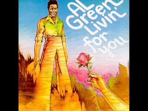 AL GREEN - UNCHAINED MELODY LYRICS