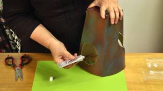 חני אורן | איך עושים אהיל מדלי של פופקורן