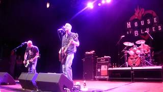 Toadies - Sweetness (Houston 05.09.14) HD
