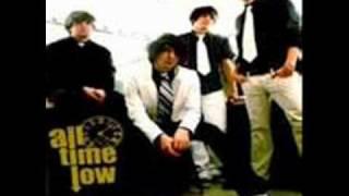Noel--ALL TIME LOW (w/ lyrics)