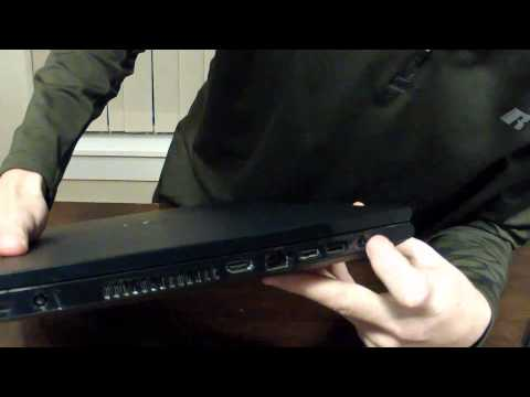 Dell Inspiron 15 3541 Unboxing