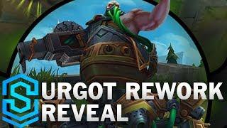 ריוט חשפה ריוורק לאורגוט פאטץ הבא!(7.15)