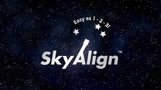 How to use Sky Align to align your telescope