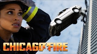 Driven To The Edge | Chicago Fire