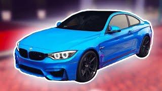 MOJE PRVNÍ BMW !!! - GTA 5 REÁLNÝ ŽIVOT - 05