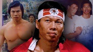 Боло Янг - кто он на самом деле!? 10 шокирующих фактов о накаченном противнике Ван Дамма и Брюса Ли