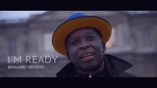 Régis Kole - I'm Ready (acoustic version) (Official Video)