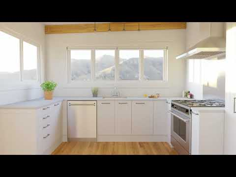 Kitchen Cabinets & Stones Promo Video