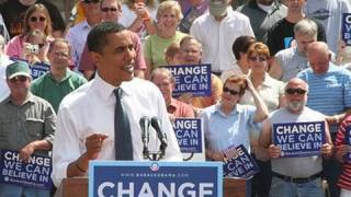 Devastating Healthcare Quotes From Obama's Campaign thumbnail