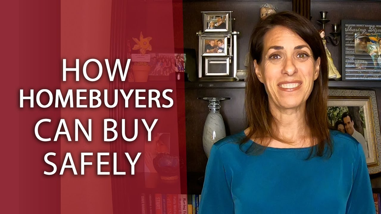 What We're Doing to Ensure Buyer Safety