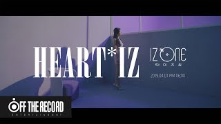 IZ*ONE (아이즈원)   비올레타 (Violeta) MV Teaser 2