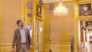 Yellow Room - Howard presents the Winterpalais - 3/5
