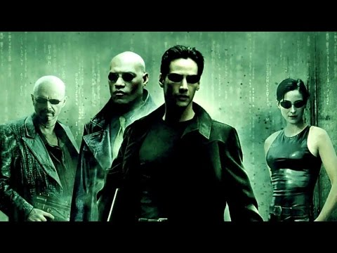 [FR|HD] Matrix Path of Neo : 1er film (The Video-Game)