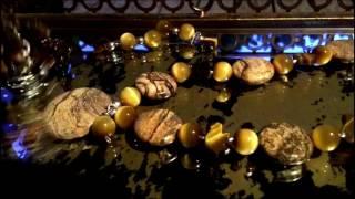ТИГРОВЫЙ ГЛАЗ /медовый/ яшма - НАТУРАЛЬНЫЕ камни
