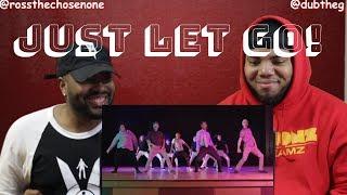 Joyner Lucas & Chris Brown   Just Let Go (REACTION)