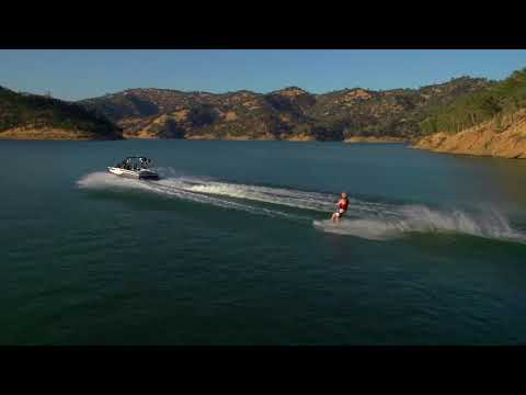2018 Supreme S224 – Waterski Review