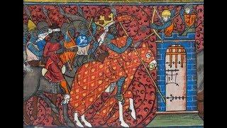 Abdullah El Talib Mosi Bey - Moorish Origins