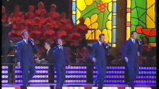 Human Nature - Mary's Boy Child - Carols in the Domain