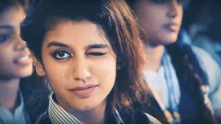 Priya Prakash Varrier | Best Whatsapp status video | Priya Varrier Best Viral Video