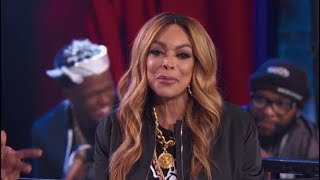 Wendy Williams - Oh Yes! Oh Yes! compilation