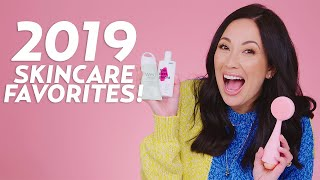 My Favorite Skincare Products from 2019! | Beauty with Susan Yara