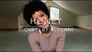 Honey (explicit Cover) By Kehlani