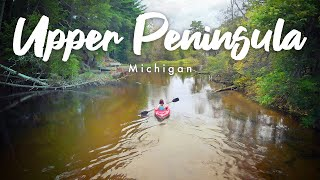 9 Things to Do in The Upper Peninsula of Michigan