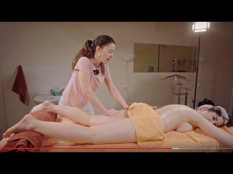 Clip Massage Yoni cho quí bà tại nhà full ko che