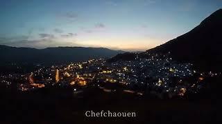 preview picture of video 'Chefchaoune city, blue city, belleza de Marruecos,  Marruecos, morocco trips 4 You, noma tours'