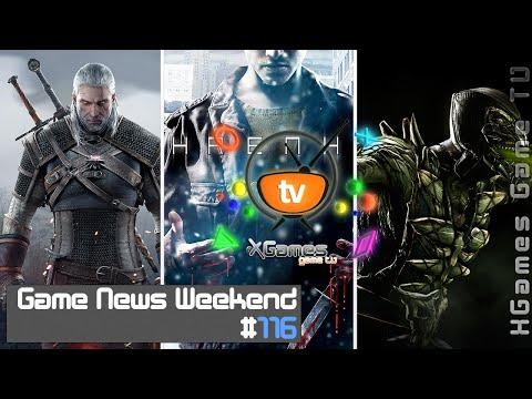 Игровые Новости — Game News Weekend #198 | (DiRT 4, Battlefield 1 They Shall Not Pass, Prey)