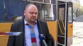Безналичный расчёт в транспорте вводят в городах Сибири