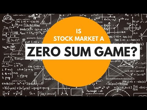 mp4 Investing Zero Sum Game, download Investing Zero Sum Game video klip Investing Zero Sum Game