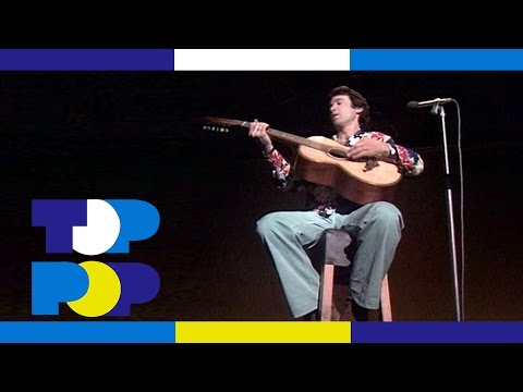 Ry Cooder - He'll Have To Go • TopPop