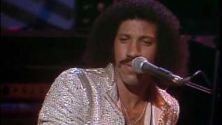 Commodores   Three Times A Lady [Live]