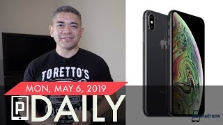 iPhone XI with better connectivity, 5G Huawei Mate 30 Pro leaked & more